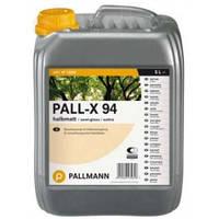Паркетный лак Uzin Pallmann Pall-X 94 п/матовый, 5л