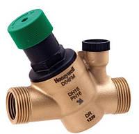 Honeywell D04FM-1/2A - регулятор давления воды