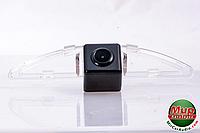 Камера заднего вида Fighter CS-CCD + FM-08 (Hyundai)