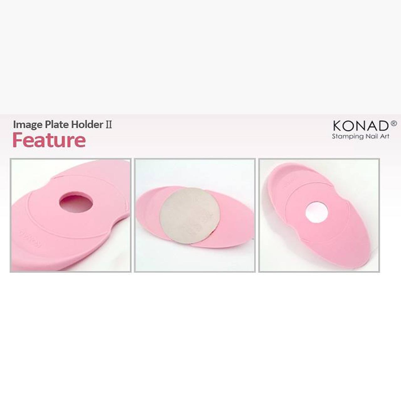 Подставка под диски Konad