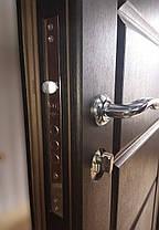 Внутренние входные двери Редфорт Канзас венге в квартиру, фото 2