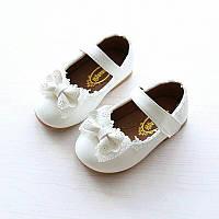 Милые туфельки для девочек