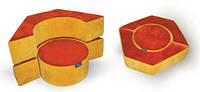 Кресло-Конструктор (3 Модуля)