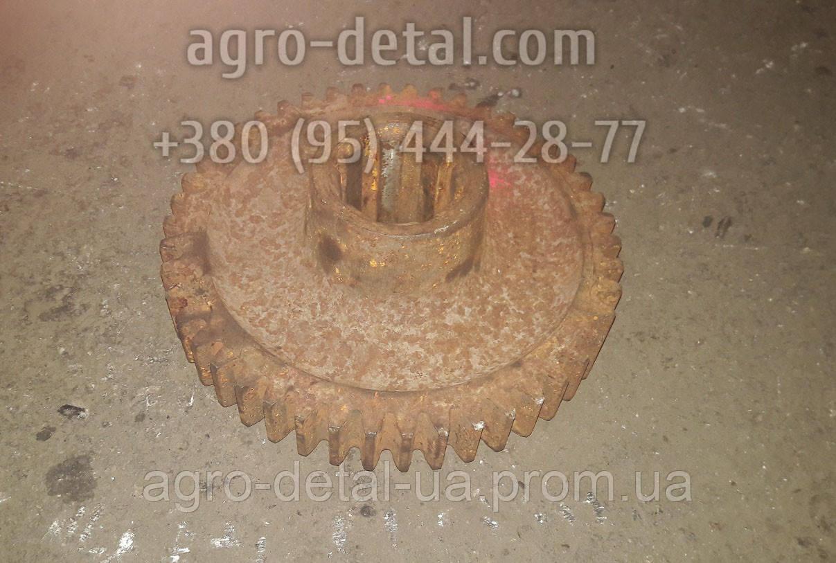 Шестерня 151.37.350-2 старого образца,раздаточной коробки трактора Т151