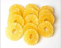 Ананас цукат кольцо натуральный 0,5 кг