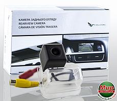 Камера заднего вида Falcon SC65HCCD (Mazda CX-7)