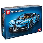 "Конструктор Lepin 20086 (аналог Lego Technic 42083) ""Автомобиль Bugatti Chiron"", 4031 дет"