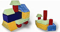 Мебель-Конструктор (10 Модулей)