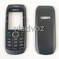 Корпус для Nokia 1616 черный не дорогой
