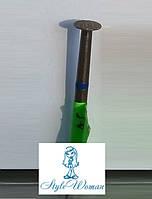 Насадка фреза алмазна синя, диск, фото 1