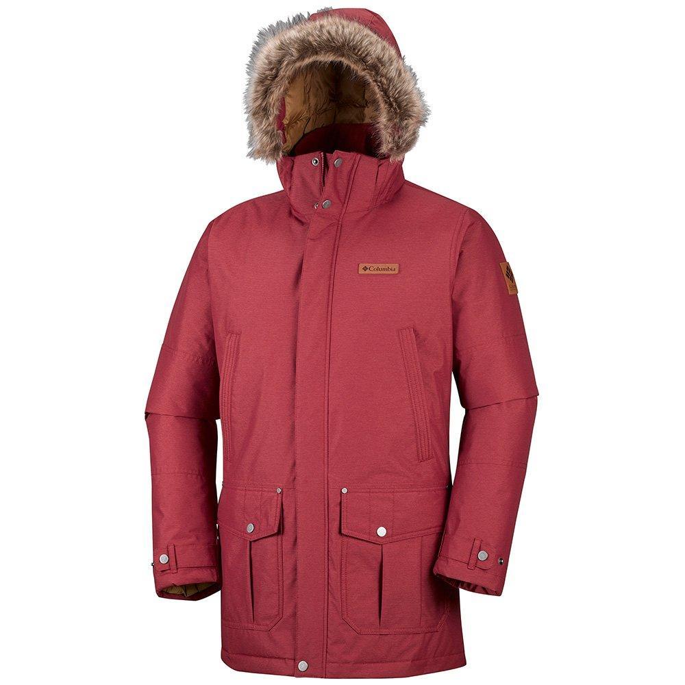 Оригинальная мужская куртка COLUMBIA TIMBERLINE RIDGE™ JACKET ... 6a2ad95321c54