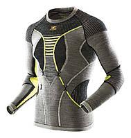 Термокофта  X-Bionic APANI man Long Sleeves, фото 1
