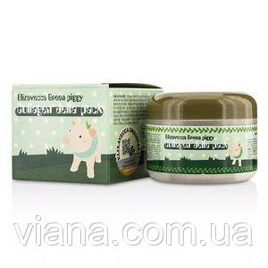 Высококонцентрированная коллагеновая маска Elizavecca Green Piggy Collagen Jella Pack 100 мл