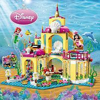 Конструкторы Disney Princess