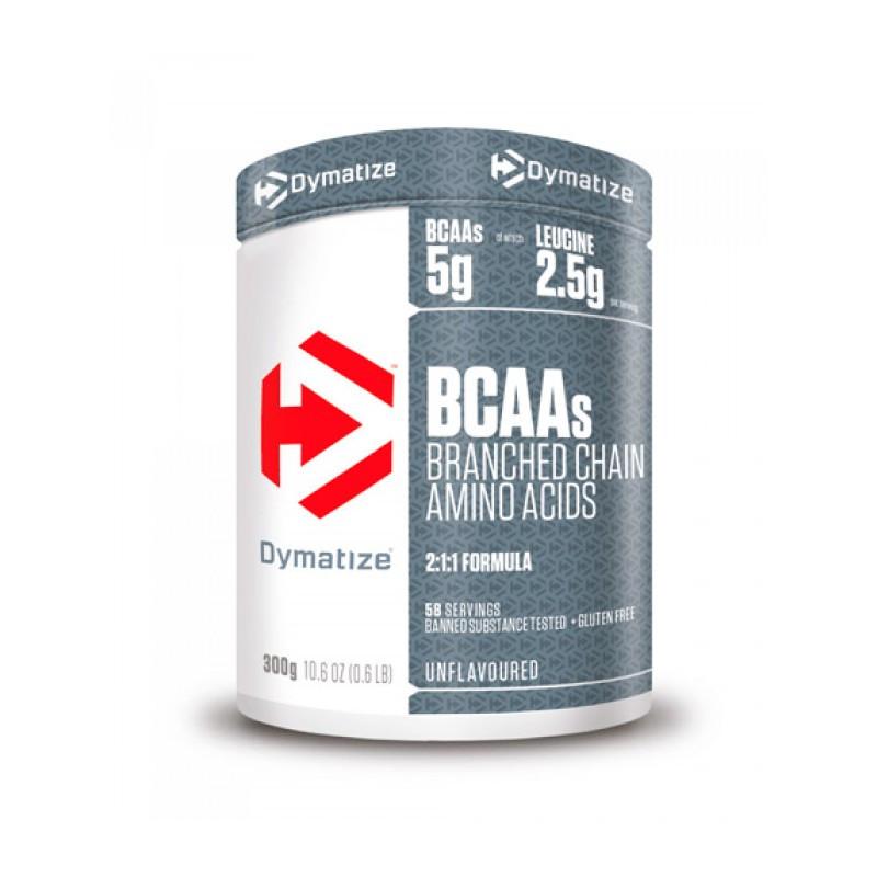 Dymatize Nutrition BCAA Complex 5050 300г