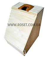 Инфракрасная мини-сауна разборная 103 х 85 х 70 см 1000W