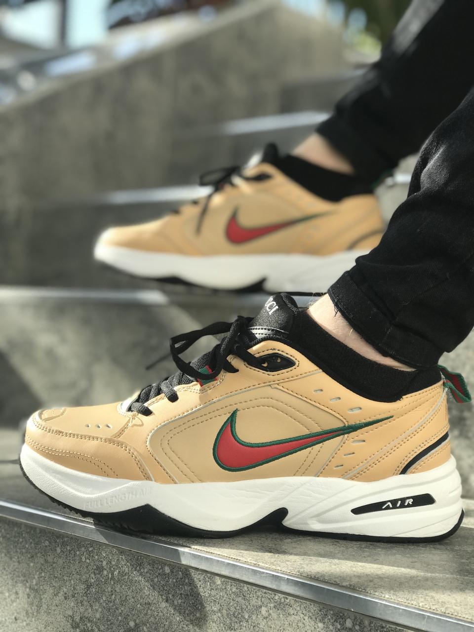 fc2ba233 Мужские кроссовки Nike Monarсh, цена 1 470 грн., купить в Киеве ...