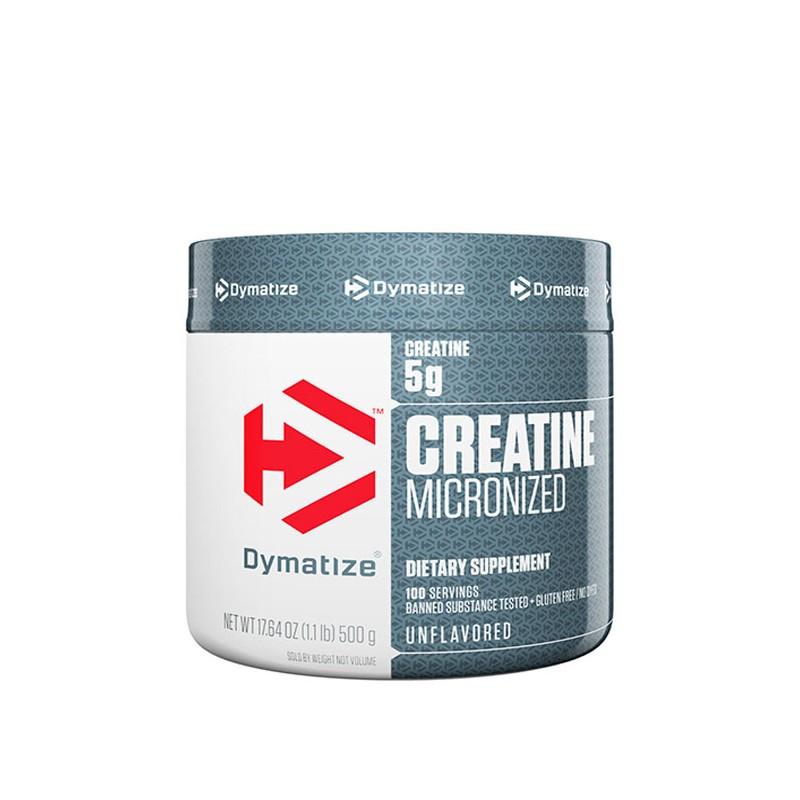 Dymatize Nutrition Creatine Micronized 500г
