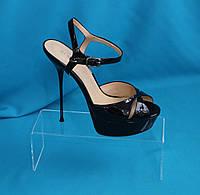 Подиум для продажи обуви, фото 1