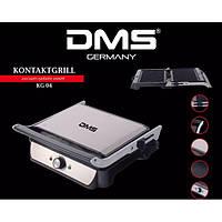 Контактный-гриль 2000 Вт DMS KG 04, фото 1