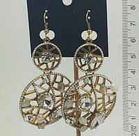 Модные массивные старинные украшения в Украине .125
