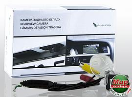 Камера заднего вида Falcon SC51HCCD (Suzuki SX4)