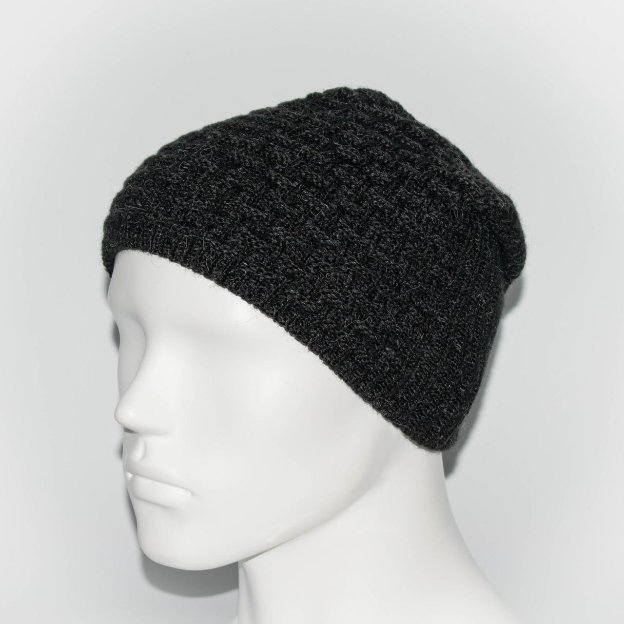 Мужская шапка (код 00192)