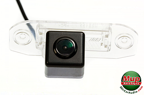 Камера заднего вида Fighter CS-HCCD + FM-59 (Volvo)