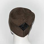Мужская шапка (код 00197), фото 2