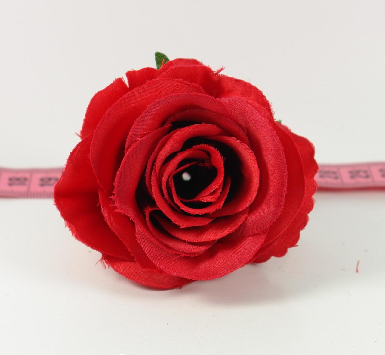 Головка розы №24