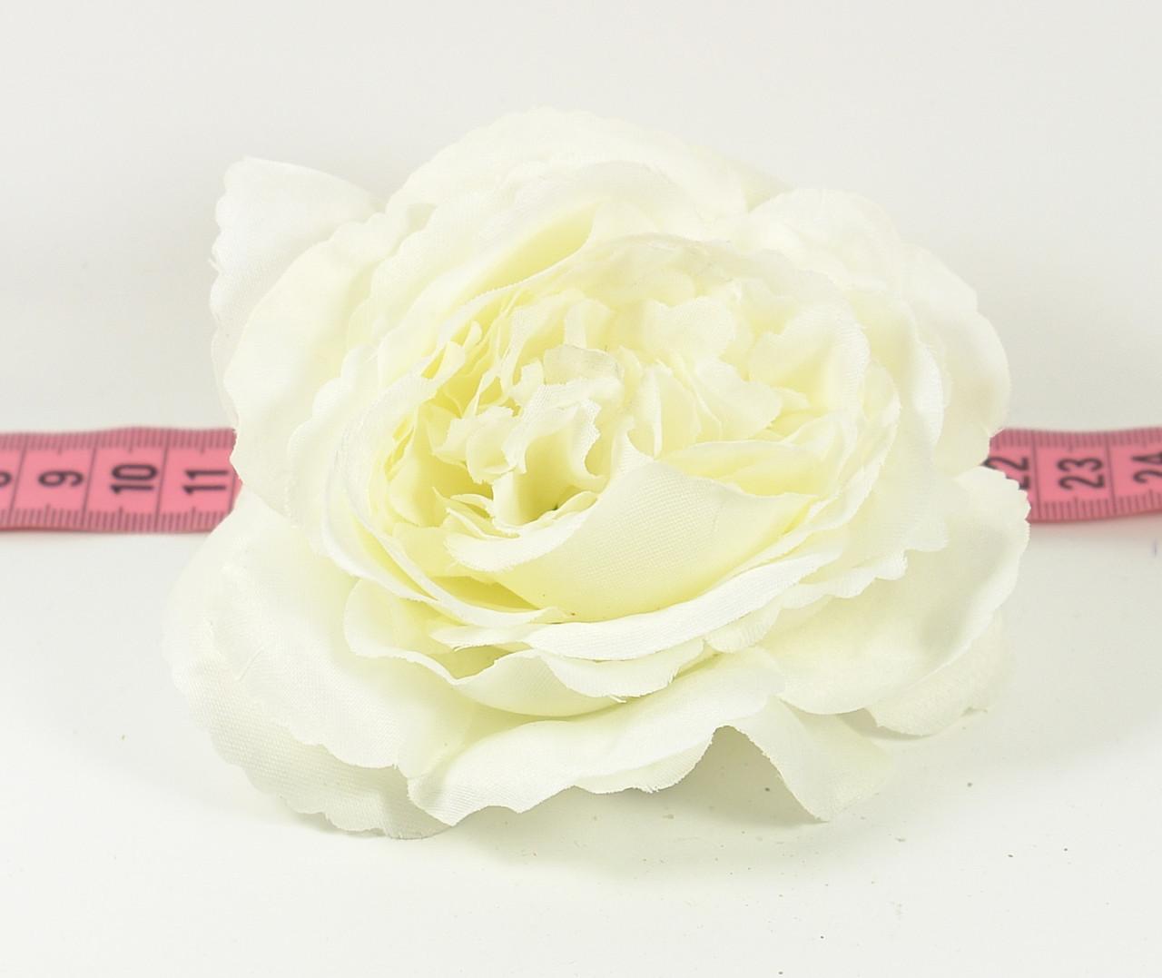 Головка розы №18