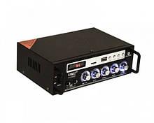 Усилитель звука AMP SN 555 BT