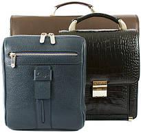Чоловічі сумки та барсетки