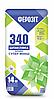 Ферозит 340 супер-финишная известковая шпаклевка Штук 3 (ЕКО)