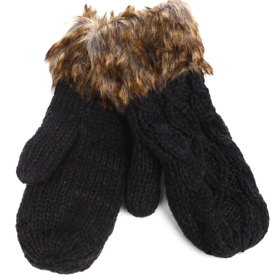 Варежки женские Winter AL-5007-10