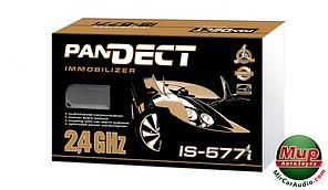 Иммобилайзер Pandect IS-577i (Slave)