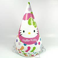 Колпачки Hello Kitty белый 5шт