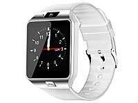 Smart часы Heartbeeps DZ09  Белый
