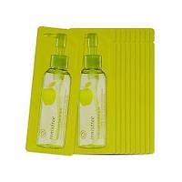 Гидрофильное масло с экстрактом яблока Innisfree Apple Seed Cleansing Oil (пробник)