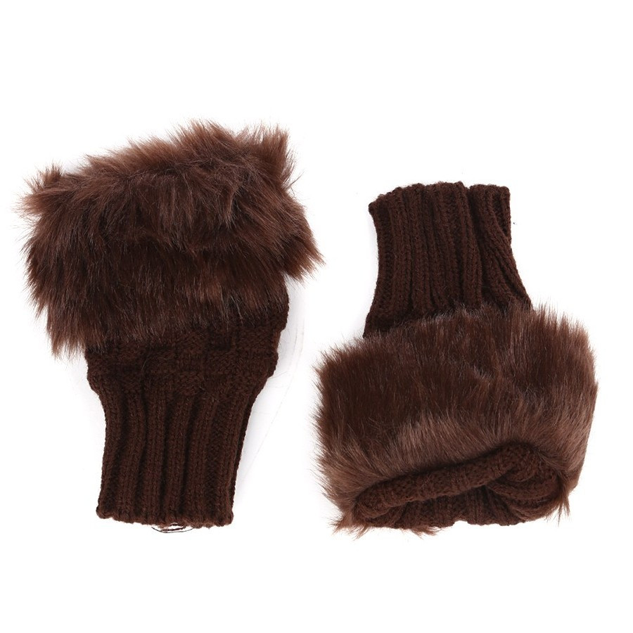 Жіночі рукавиці Puff СС-5003-76