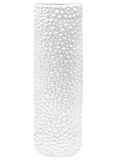 Стильная цилиндрическая ваза для цветов, Этна 17*17*48 см (0101), фото 3