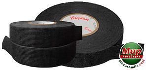 Изолента Coroplast Tape (19мм) тканевая