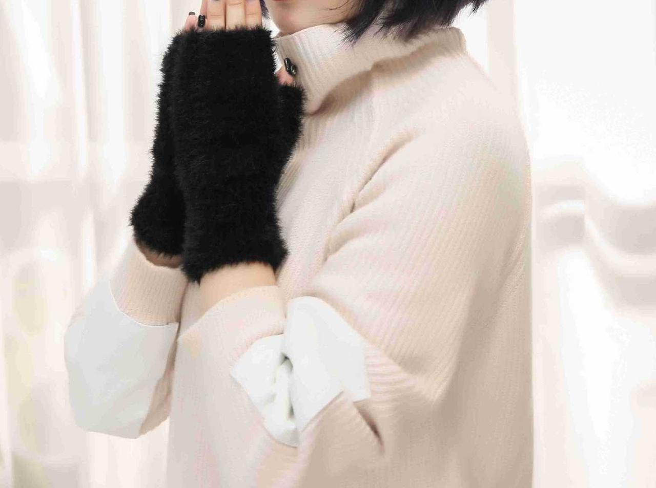 Жіночі рукавиці СС-5008-10