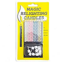 Свечи магия