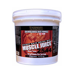 Ultimate Nutrition Muscle Juice 6000г