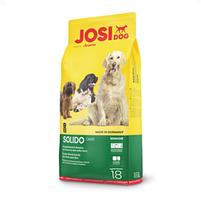 Сухой корм Josera JosiDog Solido 21/8 для пожилых собак и взрослых собак с избыточным весом 18 кг