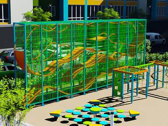 Детские игровые комплексы, площадки | Проекстирование | Изготовление | Монтаж