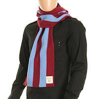 Изготовление шарфов с логотипом, производство шарфов на заказ.