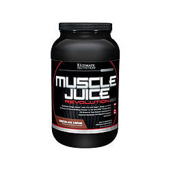 Ultimate Nutrition Muscle Juice Revolution 2120 г