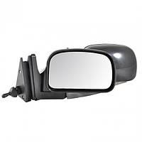 Зеркала боковые наружные CONDOR K1071 ВАЗ 2104,05,07 черные с поворотом